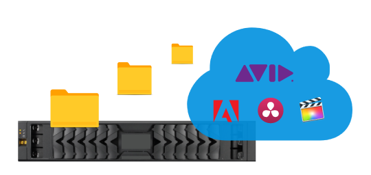 Video cloud storage options, pricing and comparison for AWS, Azure, Google Cloud, Backblaze, Wasabi, Avid and more - StorageDNA
