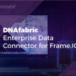 DNAfabric Enterprise Data Connector for Frame.io