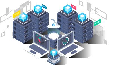 StorageDNA - Data Services - Centralized Management & Visualization