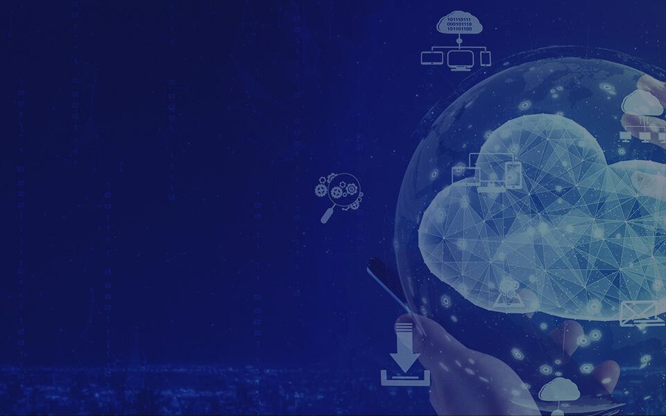 Cloud Hybrid Data Services
