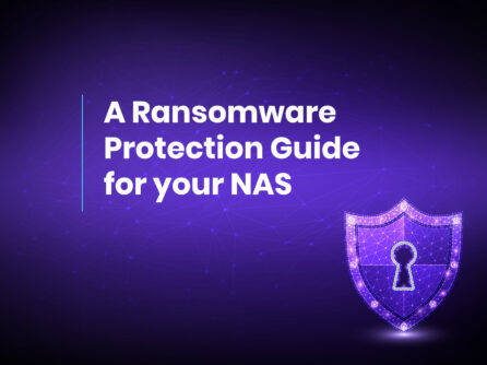 NAS Ransomware Protection Guide - StorageDNA